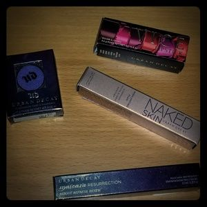 Urban Decay makeup bundle